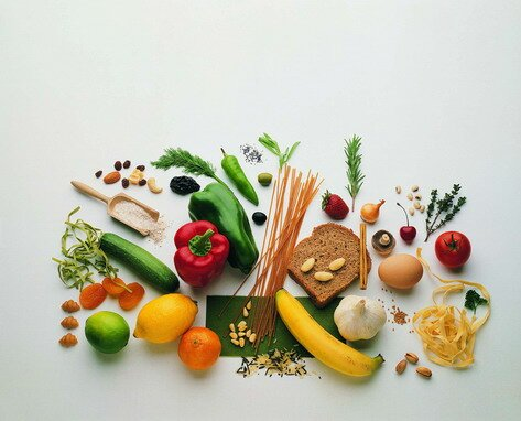 Заболевания желудочно-кишечного тракта и здоровое питание