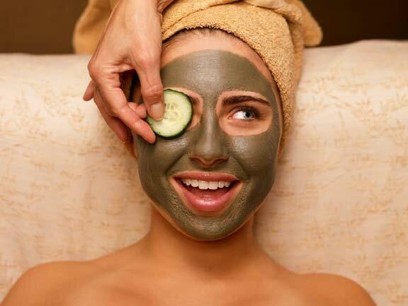 маски для лица и тела